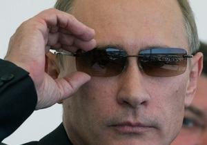 Путин недоволен ценами на бензин в России
