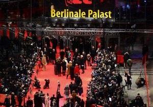 В Берлине открылся Международный Кинофестиваль