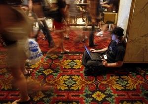 Исследование:  Большинство американцев не представляют своей жизни без скоростного интернета