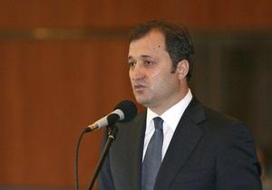 Молдова определилась с датой подачи заявки на вступление в ЕС