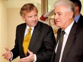 Молдова отказалась участвовать в натовских учениях в Грузии
