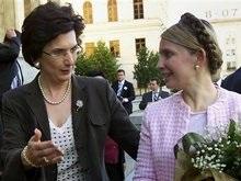 РБК daily: Ющенко повторяет судьбу Саакашвили