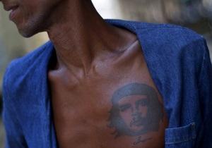 Куба празднует 85-летие со дня рождения Че Гевары