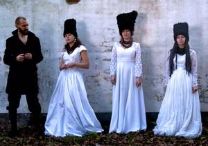 Украинская группа номинирована на российскую премию Степной волк