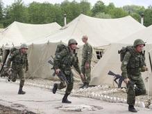 Армия Грузии готовится отбить любую атаку