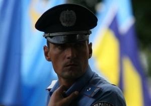В День Победы за порядком будут следить 38 тысяч правоохранителей