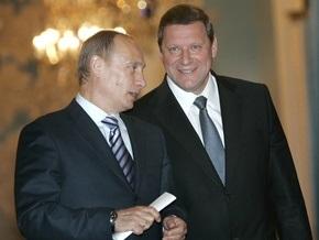 Путин заявил, что Россия всегда готова подставить Беларуси плечо
