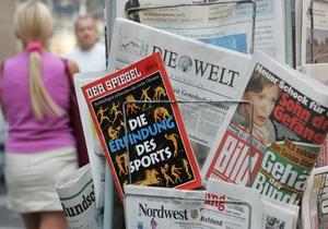 Рынок журналов теряет геймеров и завоевывает дачниц - DW