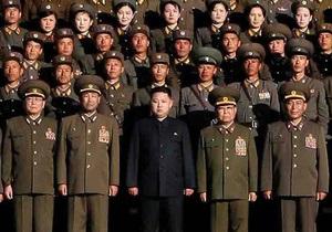 КНДР грозит миру  новыми действиями  после ядерного испытания