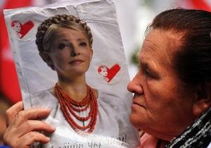 Адвокат: Заседание суда по делу Тимошенко опять перенесут