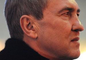 Черновецкий: В 2012 году я на пост мэра баллотироваться не стану