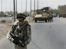 Теракт в Ираке: более 30 человек погибли