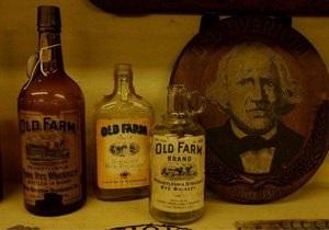 Новости США - странные новости: Жителя США будут судить за распитие старинного виски
