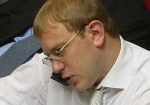 Депутат рассказал подробности драки в Раде