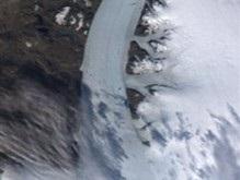 Ученые выяснили, почему Гренландия покрылась льдом