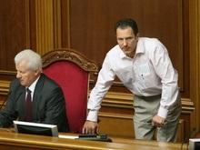 Николаенко: Выход Рудьковского на телевидение - все это коту под хвост