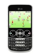 LG представляет мультимедийный телефон GW300 с клавиатурой QWERTY