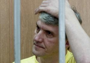 Прокурор предложил уменьшить срок Платону Лебедеву
