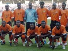 КАН: Футбольная дружина Замбии громит Судан