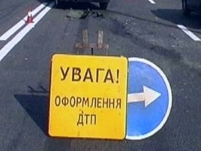 ДТП в Черкасской области: погибли пятеро
