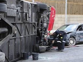 В Китае грузовик въехал в толпу: погибли 19 человек
