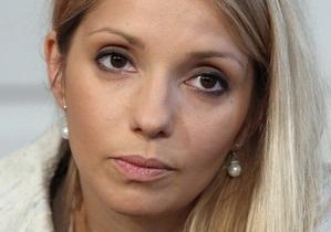 Дело Тимошенко - Тимошенко Щербань - Убийство Щербаня - Евгения Тимошенко: Не убивайте мою маму!