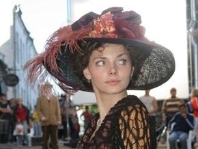 В Киеве снимают фильм с дочерью Боярского