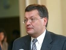 В СНБО подтвердили назначение Грищенко послом в России