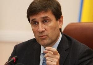 Губернатор: Донецкая область справилась со спокойным волеизъявлением граждан