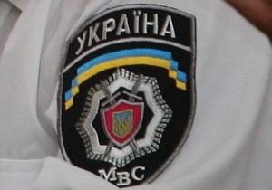 В Киеве милиция разоблачила фирму, подделывавшую российские книги