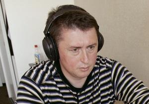 Мельниченко заявил, что находится в США