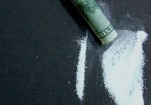 У жителя Львова изъяли кокаина на миллион гривен