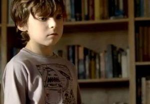 В Аргентине сняли рекламу о тяге к печенью