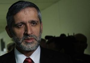 Глава МВД Израиля назвал Украину  главным источником проституток  и выступил против отмены виз
