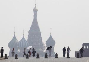 Представитель РПЦ заверил, что аномальная жара не является Божьей карой