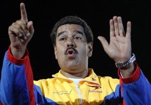 Личного секретаря президента Венесуэлы похитили - СМИ