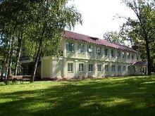 Сколько стоит лечение в санаториях под Киевом