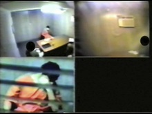 Впервые обнародовано видео допроса в Гуантанамо