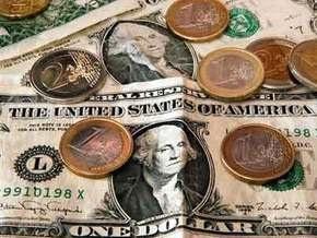 Доллар на межбанке вырос на семь копеек