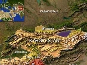 Кыргызстан распродает стратегические объекты и ледники