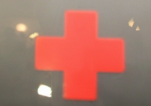 В Луганске произошел пожар в детской больнице: в реанимацию попал младенец