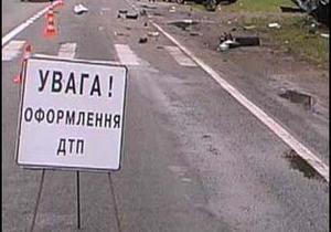 ДТП в Одесской области: четыре человека погибли