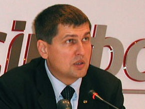 Ющенко назначил Попова своим представителем в Раде и замом Балоги