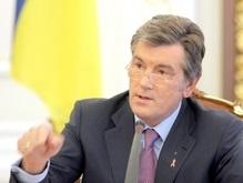 Le Monde: Я жду сигнала от НАТО. Интервью Виктора Ющенко