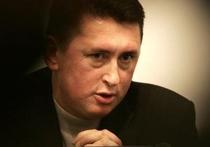 Мельниченко допускает, что на допрос по делу Гонгадзе вызовут Путина и Медведева