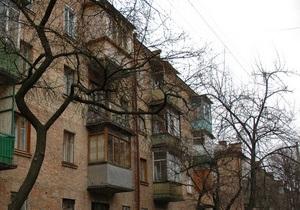 В 85% жилых домов Киева включили отопление