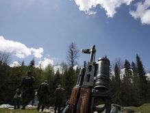Грузия и Абхазия отвергают возможность раздела территорий