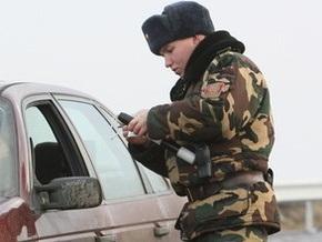 Молодая пара пыталась незаконно перевезти из Украины в Россию мальчика, утверждая, что он - девочка