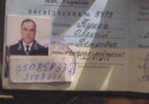 Адвокат вдовы Гонгадзе обжаловала решение Печерского райсуда по делу Пукача