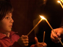 Украина отмечает Сочельник